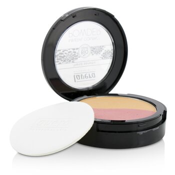 Mineral Compact Powder  9g/0.3oz