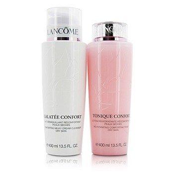 Confort Duo Set: Confort Galatee 400ml/13.4oz + Confort Tonique 400ml/13.4oz  2pcs+1bag