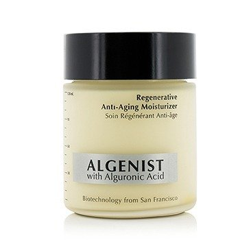 Regenerative Anti-Aging Moisturizer  120ml/4oz