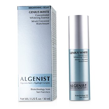 Genius White Concentrated Whitening Essence  30ml/1oz