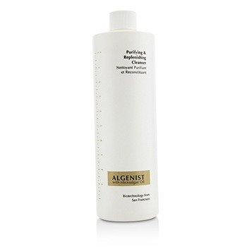 Algenist Limpiador Purificante & Reponedor  475ml/16oz