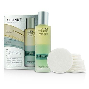 Algenist Ultimate Anti-Aging Bi-Phase Peel  50ml/1.69oz