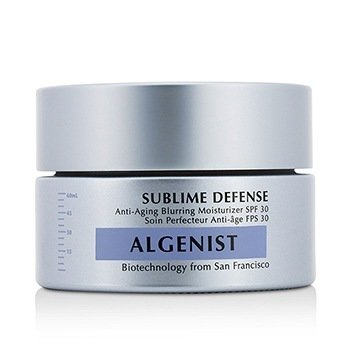 Sublime Defense Anti-Aging Blurring Moisturizer SPF 30  60ml/2oz