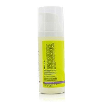 MirrorCurls (Ultimate Shine Serum - Shine & Finish)  50ml/1.7oz