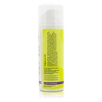Styling Cream (Touchable Curl Definer - Define & Control)  151ml/5.1oz