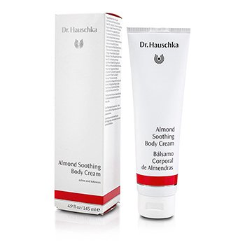 Dr. Hauschka Almond Soothing Body Cream (Exp. Date 04/2017)  145ml/4.9oz