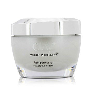 White Radiance Light-Perfecting Restorative Cream  50ml/1.7oz