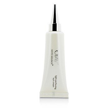White Radiance Light-Perfecting Eye Cream  15g/0.5oz