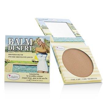 TheBalm Balm Desert Bronceador/Rubor  6.39g/0.225oz