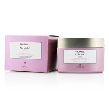 Kerasilk Color Intensive Luster Mask (For Color-Treated Hair)  200ml/6.7oz