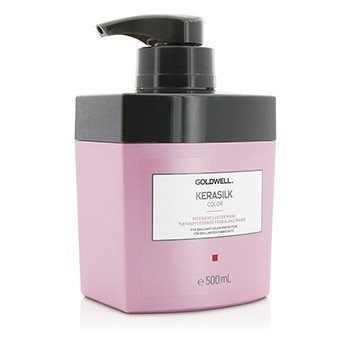 Kerasilk Color Intensive Luster Mask (For Color-Treated Hair)  500ml/16.9oz