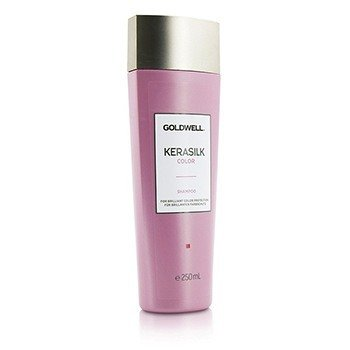Kerasilk Color Shampoo (For Color-Treated Hair)  250ml/8.4oz