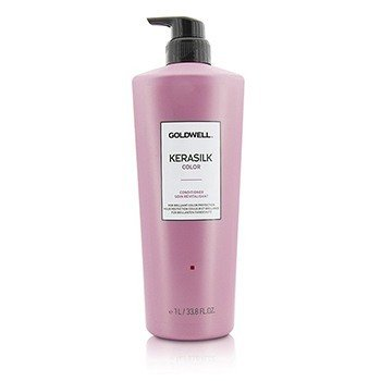Goldwell Kerasilk Color Acondicionador (Para Cabello Tratado con Color)  1000ml/33.8oz