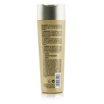 Kerasilk Control Shampoo (For Unmanageable, Unruly and Frizzy Hair)  250ml/8.4oz