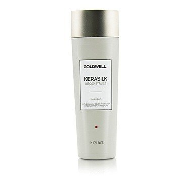 Kerasilk Reconstruct Shampoo (For Stressed and Damaged Hair)  250ml/8.4oz