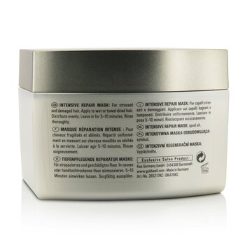 Kerasilk Reconstruct Intensive Repair Mask (For Stressed and Damaged Hair)  200ml/6.7oz