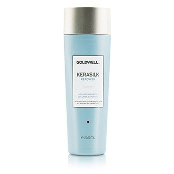 Kerasilk Repower Volume Shampoo (For Fine, Limp Hair)  250ml/8.4oz