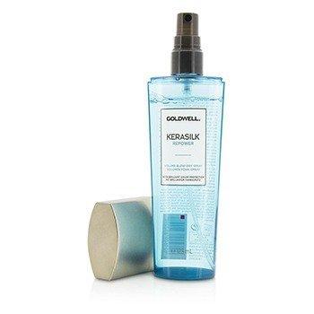 Kerasilk Repower Volume Blow-Dry Spray (For Fine, Limp Hair)  125ml/4.2oz