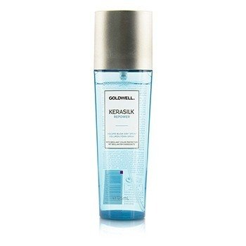 Goldwell Kerasilk Repower Volume Blow-Dry Spray (For Fine, Limp Hair)  125ml/4.2oz