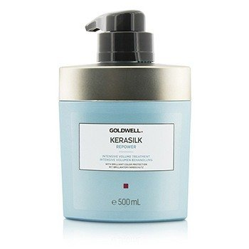 Kerasilk Repower Volume Intensive Volume Treatment (For Fine, Limp Hair)  500ml/16.9oz