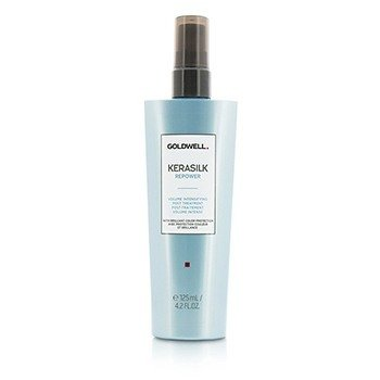 Kerasilk Repower Volume Intensifying Post Treatment (for ekstremt fint, skjørt hår)  125ml/4.2oz