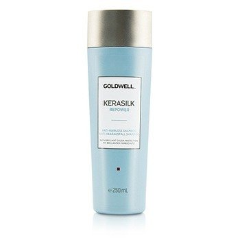 Goldwell Kerasilk Repower Anti-Hairloss Shampoo (For Thinning, Weak Hair)  250ml/8.4oz