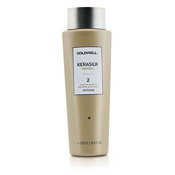 Kerasilk Control Keratin Smooth 2 - # Intense  500ml/16.9oz