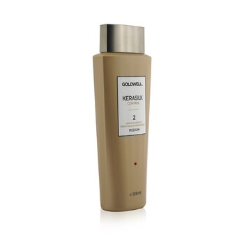 Kerasilk Control Keratin Smooth 2 - # Medium  500ml/16.9oz