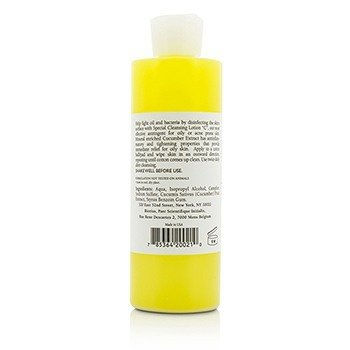 Special Cleansing Lotion C - For Combination/ Oily Skin Types 236ml/8oz