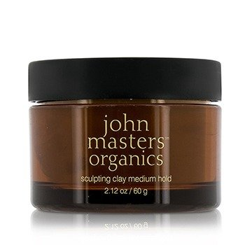 John Masters Organics Arcilla Esculpidora (Agarre Medio)  60g/2.12oz
