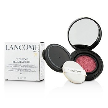 Lancome Cushion Blush Subtil - # 02 Rose Limonade  7g/0.24oz