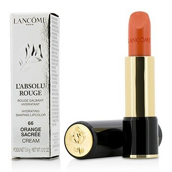 L' Absolu Rouge Hydrating Shaping Lipcolor  3.4g/0.12oz