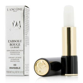 L' Absolu Rouge La Base Creamy Lip Base  3.4g/0.12oz