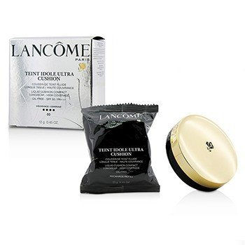 Teint Idole Ultra Cushion Liquid Cushion Compact SPF 50  13g/0.45oz