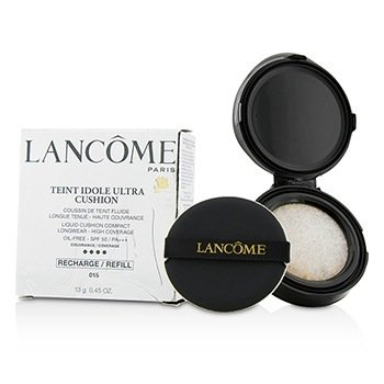 Lancôme Teint Idole Ultra Cushion Liquid Cushion Compact SPF 50 Refill - # 015 Ivoire  13g/0.45oz