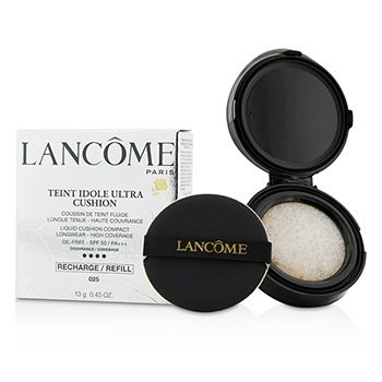 Lancôme Teint Idole Ultra Cushion Liquid Cushion Compact SPF 50 Refill - # 025 Beige Naturel  13g/0.45oz