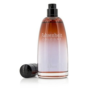Fahrenheit Cologne Spray  75ml/2.5oz