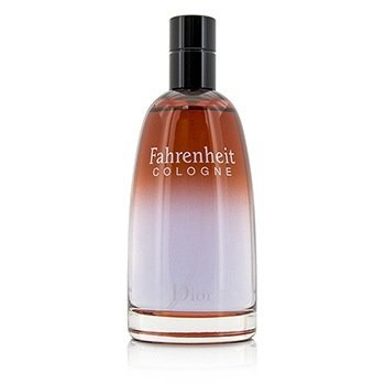 Fahrenheit Cologne Spray  125ml/4.2oz