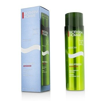 ビオテルム Homme Age Fitness Advanced  100ml/3.38oz