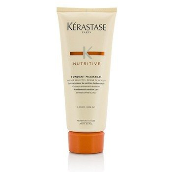 Kerastase Nutritive Fondant Magistral Fundamental Nutrition Care (Severely Dried-Out Hair)  200ml/6.8oz