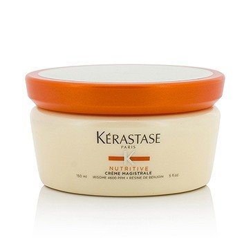 Nutritive Creme Magistral Fundamental Nutrition Balm (Severely Dried-Out Hair)  150ml/5oz