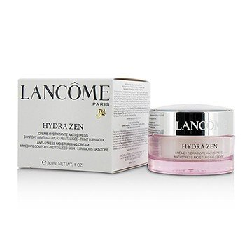 Lancome Hydra Zen Anti-Stress Moisturising Cream - All Skin Types  30ml/1oz