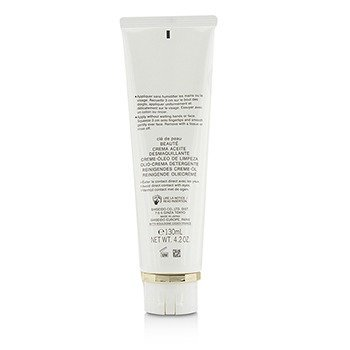 Cleansing Cream Oil  130ml/4.2oz