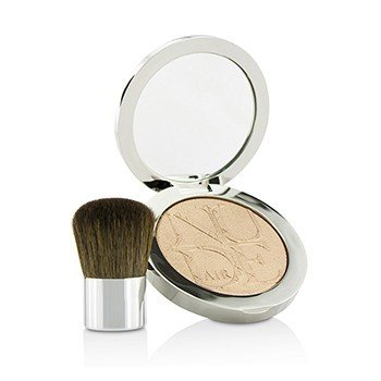 Diorskin Nude Air Luminizer Shimmering Sculpting Powder (With Kabuki Brush)  6g/0.21oz