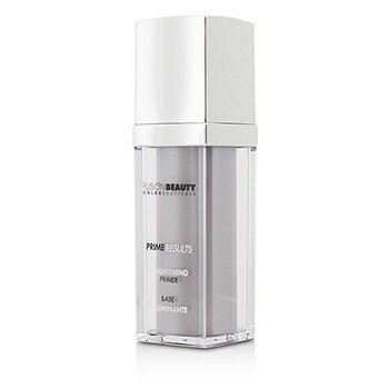 Prime Results Brightening Primer  30ml/1oz