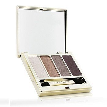 4 Colour Eyeshadow Palette (Smoothing & Long Lasting)  6.9g/0.2oz