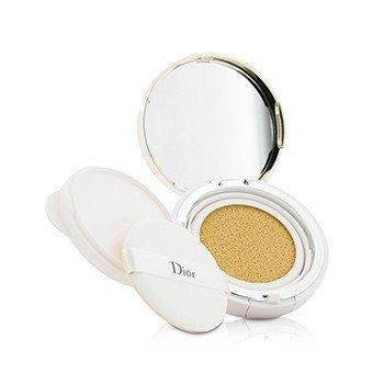 Capture Totale Dreamskin Perfect Skin Cushion SPF 50  With Extra Refill  2x15g/0.5oz