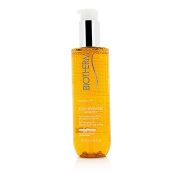 Biotherm Biosource Total Renew Oil Self-Foaming Oil  200ml/6.76oz