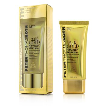 24K Gold Pure Luxury Lift & Firm Prism Cream  50ml/1.7oz