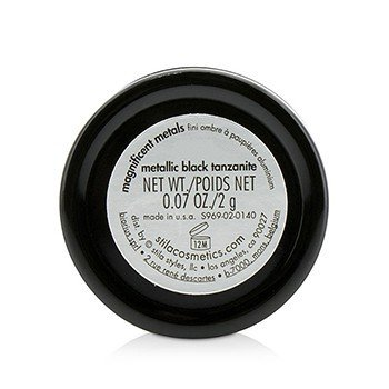 Magnificent Metals Eye Liner אייליינר מטאלי  2g/0.07oz